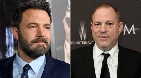 Ben Affleck knew Harvey Weinstein was sleazy, bully