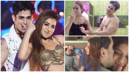 Bigg Boss 11 evicted contestant Benafsha Soonawalla on her closeness with Priyank Sharma: It was just a big fat joke