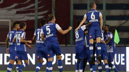 Bengaluru FC vs Delhi Dynamos, ISL 2017/18: Live Streaming, When and Where to Watch, Live TV coverage
