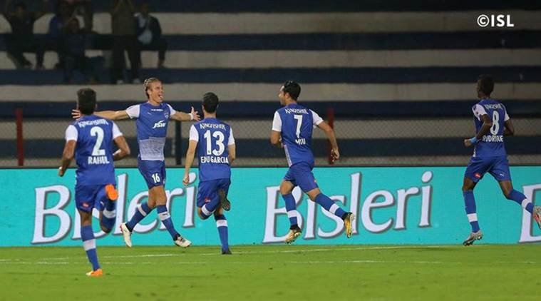 Bengaluru FC to play Bhutanese club Transport United FC in AFC Cup Qualifier