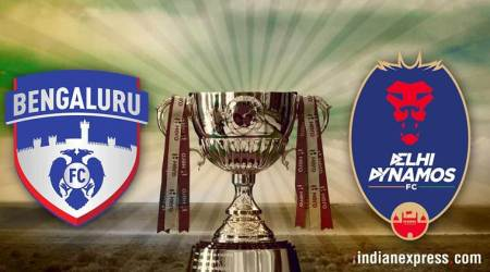 Erik Paartalu scores twice as Bengaluru FC beat 4-1 Delhi Dynamos: As it happened