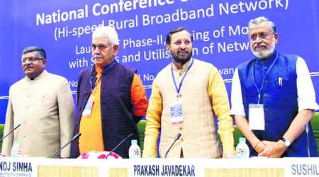 Bharat Net Phase-II: Telcos join hands withgovernment