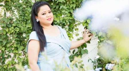 Happy Birthday Bharti Singh: A woman who lives life queen size