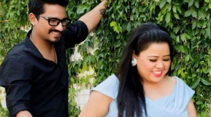 Bharti Singh-Haarsh Lambachiyaa's pre-wedding video will make you fall in love with the couple