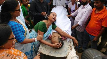 Journalist shot in Tripura, second scribe killed in two months; constablearrested