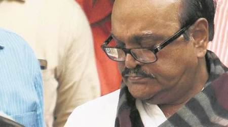 Chhagan Bhujbal admitted to J J Hospital with pancreatitis