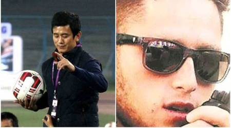 Bhaichung Bhutia offers help to Jammu and Kashmir footballer who said goodbye to militancy