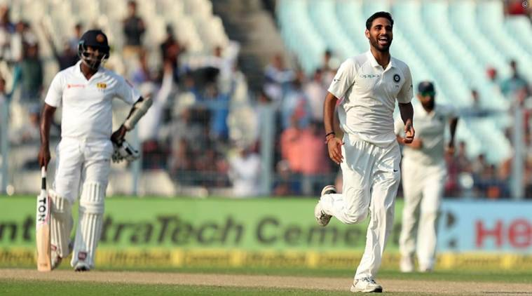 India vs Sri Lanka: Bhuvneshwar Kumar, Mohammed Shami put India on the verge of victory but Sri Lanka survive