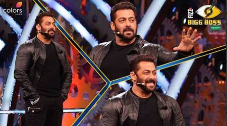 Bigg Boss 11 November 18 Weekend Ka Vaar written update: Sunny Leone promotes Tera Intezaar on Salman Khan's show