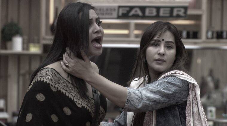 Bigg Boss 11 latest episode highlights