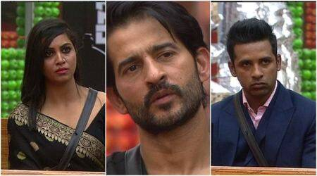 Bigg Boss 11, November 21 preview: Courtroom drama to turn into a battlefield for housemates