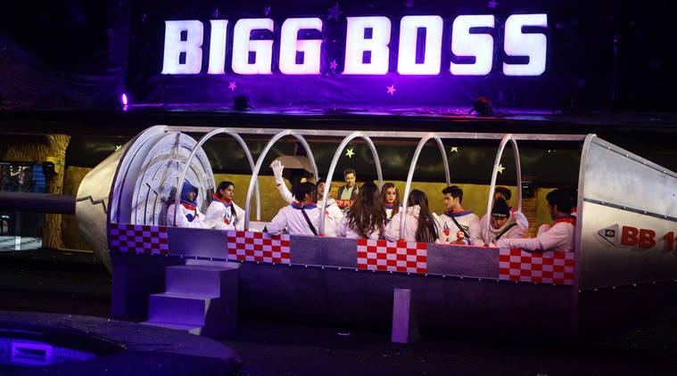 Bigg Boss 11, November 7 Episode : Akash Dadlani Comments On Benafsha