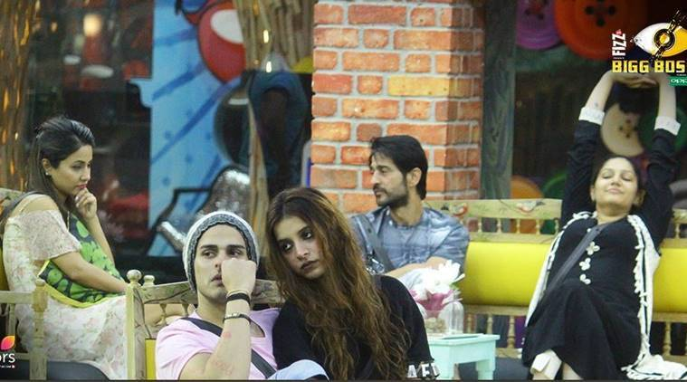 Bigg Boss 11: Here's the truth behind Shilpa Shinde's viral MMS
