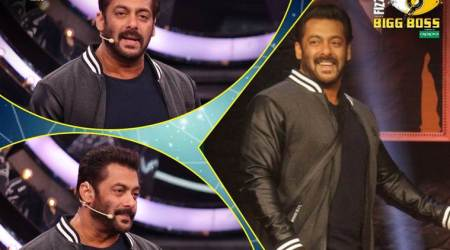 bigg boss, bigg boss 11, salman khan, bigg boss salman khan, bigg boss latest episode