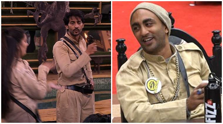 All the updates from latest episode of Bigg Boss 11