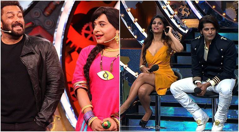 bigg boss, bigg boss 11, bigg boss 11 preview, bigg boss november 5 preview, bigg boss photos, salman khan