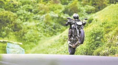 pune, goa bike fest, bike fest in goa, bike enthusiasts, indian express news, india news