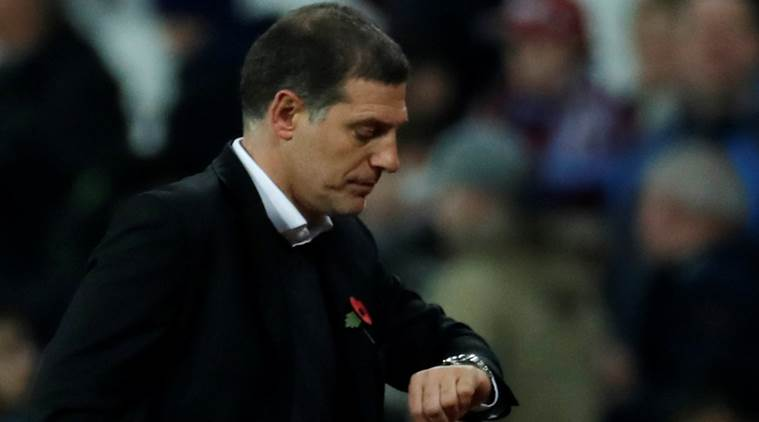 Slaven Bilic, West Ham United vs Liverpool, Premier League, Alex Oxlade-Chamberlain