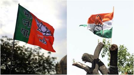 BJP imposing hate agenda in Karnataka to win polls: Congress
