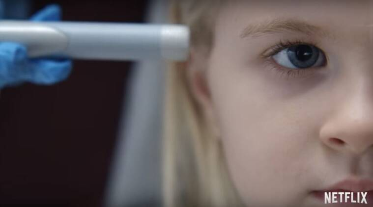 Black Mirror Season 4 Trailer: Parenting and Technology Do Not Mix