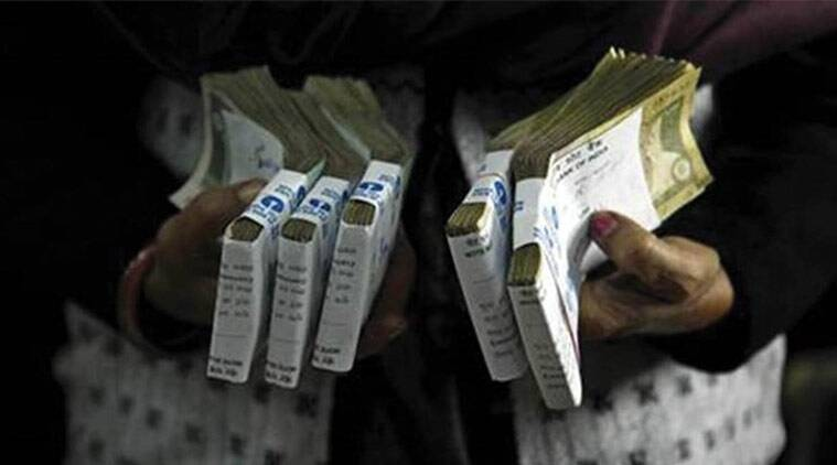 CIC asks FinMin about total black money collected post-noteban