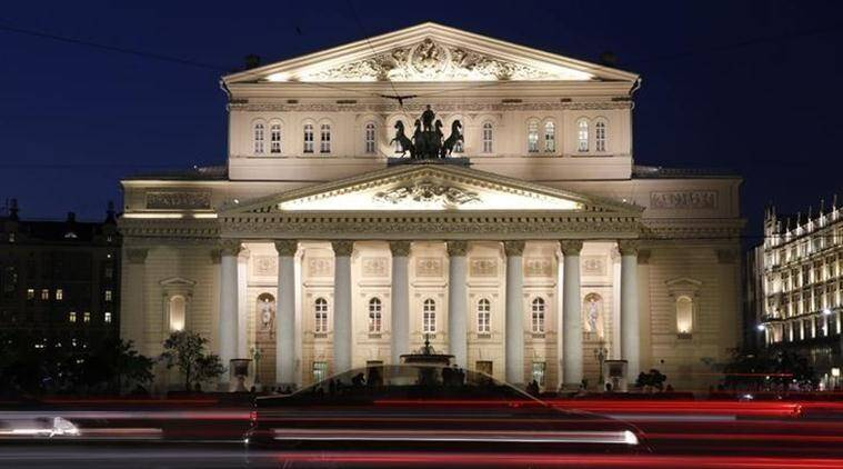 russia, russia Bomb threats, Moscow Bomb threats, Bolshoi theatre, Bolshoi theatre Bomb threats