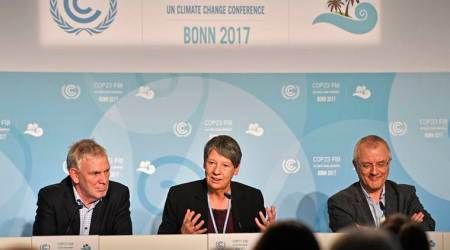 Bonn climate summit ends with small victories for developing world, important decisions nextyear