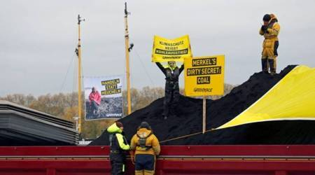 Bonn climate change conference nears end amidst calls to phase out coal
