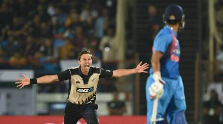 India vs New Zealand: Taking out Rohit Sharma, Shikhar Dhawan early was massive, says Colin Munro