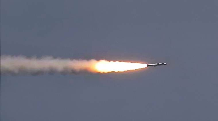 Brahmos missile to be integrated with Sukhoi