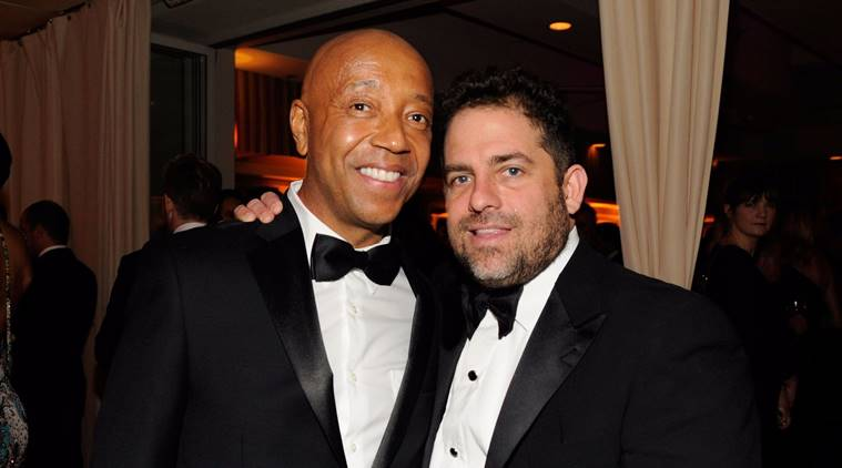 Russell Simmons denies accusations of sexual misconduct, urges Terry Crews to forgive