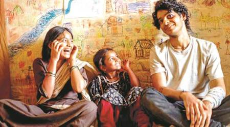 Beyond The Clouds: Majid Majidi recalls his first meeting with Ishaan Khatter