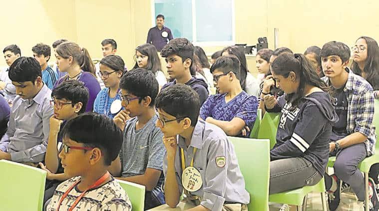Mumbai schools up the 'anti' on bullying