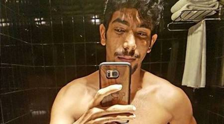 Jasprit Bumrah shows off toned physique in new Instagram post, see pic