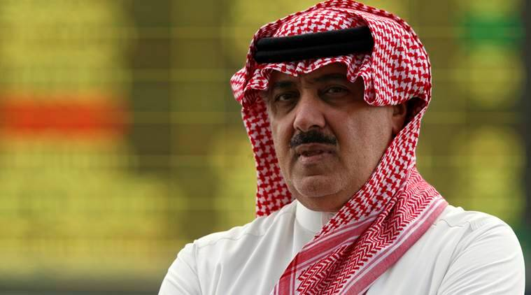 Prince Miteb bin Abdullah, saudi prince arrest, crown prince of saudi arabia, mohammad bin salman, al waleed bin talal, saudi arabia minister arrest, king salman, world news, saudi arabia latest news, indian express