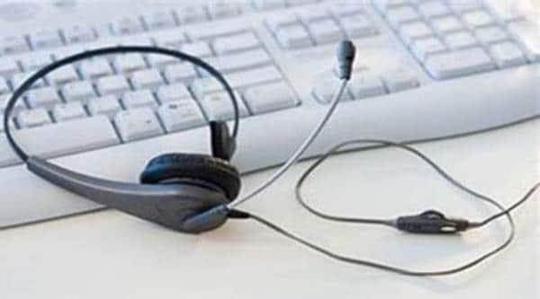 Fake call centre busted, fake call centre, call centre scam, Mumbai call centre scam, Mumbai police crime branch, Mumbai news, Indian Express