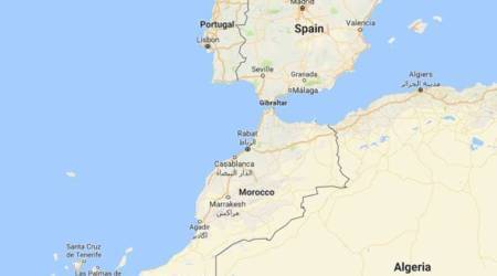 Morocco stampede: 15 dead, five hurt as people queue for food aid amidstdrought