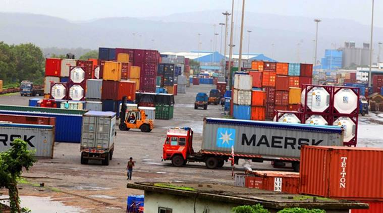 Chennai Port records marginal rise in cargo in Financial