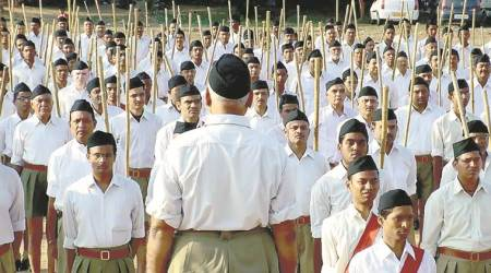 Gujarat elections: RSS on active mode, to 'unite Hindus against caste politics'