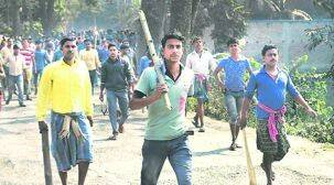 Bhangar: One year on, protesters mulling contesting rural polls