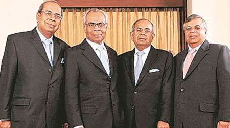 Paradise Papers: Questions raised, Hindujas took trust route to waive debt to groupcompany