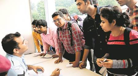 Thousands turn up for Delhi job fair, those above 40 say consider us too