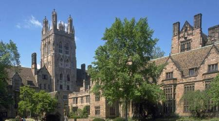 Paradise Papers, Yale University, Yale in India, Ivy League unicersity, HRD Ministry, Paradise Papers, Appleby, Bermuda firm, black money, tax havens, tax, India News, Indian Express