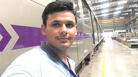 Delhi Metro employee dead, eight staff council members resign in protest