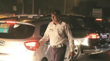 Respite for Delhi traffic police as six-hour shift system kicks in