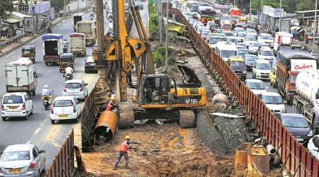 Mumbai Metro 3 construction: 30-35 per cent transplanted trees died, says Bombay HC panel