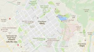 Major fire breaks out at Chandigarh chemical godown, no casualtiesreported