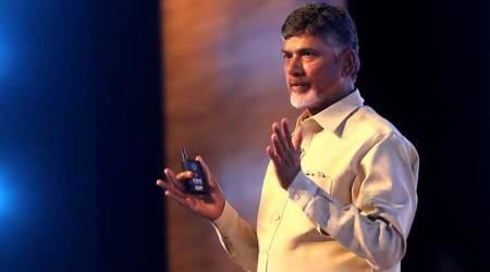 Centre 'stubborn' over Andhra Pradesh's demands, Chandrababu Naidu wonders why