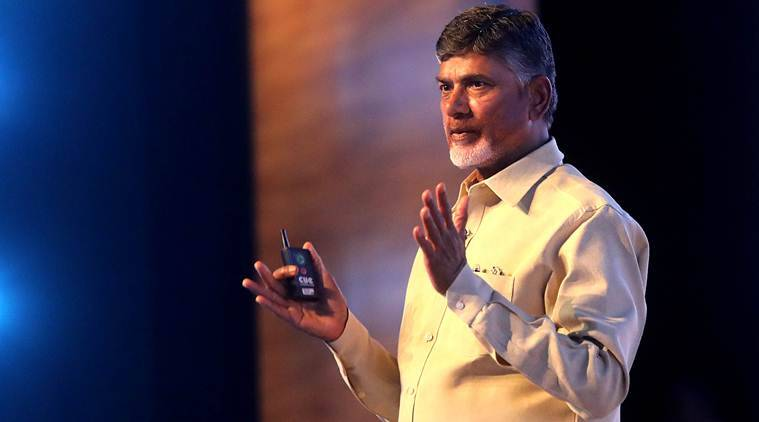 AP CM miffed with Centre over its 'stand' on Polavaram project
