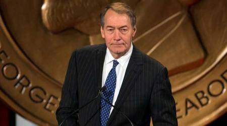 Charlie Rose, Charlie Rose sexual harrasment case, CBS suspends Rose, PBS Charlie Rose sexually harassed women, Charlie Rose interview show, entertaintment news